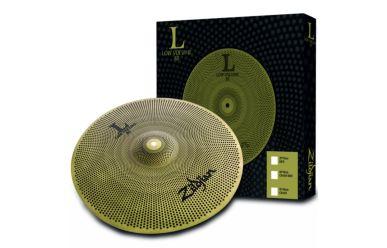 "Zildjian L80 Low Volume Crash/Ride 18"""