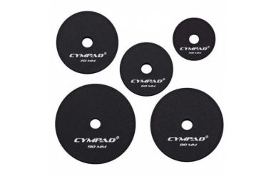 Cympad OSSP Cympad Optimizer Starter Pack (3x40/15, 1xHH, 1xRide)
