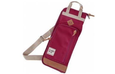 Tama TSB24WR Powerpad Designer Stickbag, Wine Red