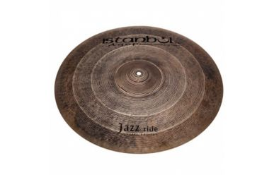 """Istanbul Agop Special Edition Ride 24"""""""