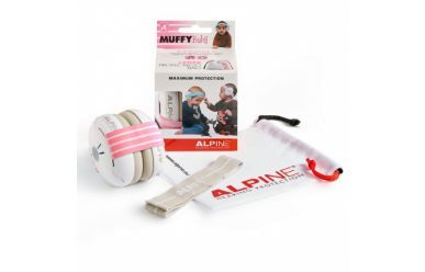 Alpine ALMBAR Muffy Baby - Rosa