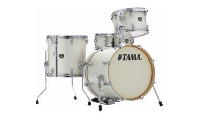 Tama CK48S-VWS Superstar Classic Shellset Vintage White Sparkle