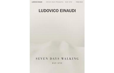 CH88056 Ludovico Einaudi   Seven Days Walking