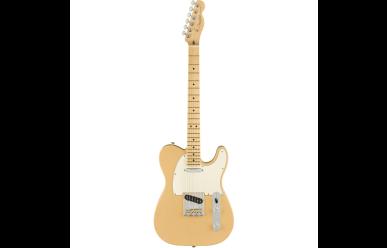 Fender American Pro Telecaster Lightweight Ash, MN, Limited Edit. NATUR