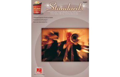 HL843136  HL Big Band Play-Along 7   Standards