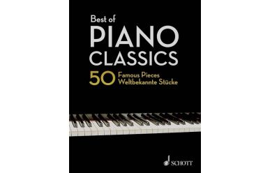ED9060-75   Best of Piano Classics