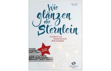 G.Huschka/G.Bähr  Wie glänzen die Sternlein