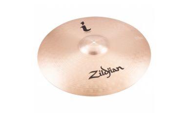 "Zildjian I Family 18"" Crash/Ride"
