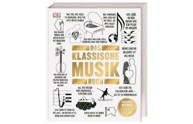 Das klassische Musikbuch