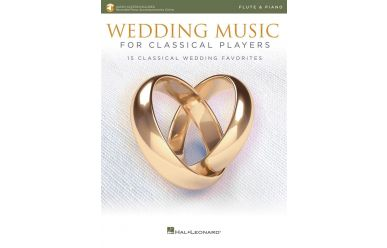 HL261622  Wedding Music for Classical Players