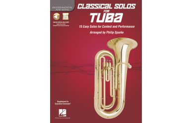 HL Instrumental Play-Along   Classical solos