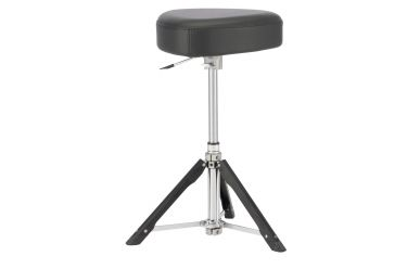 Pearl D-1500TGL Roadster Drum Throne, Trilateral Seat