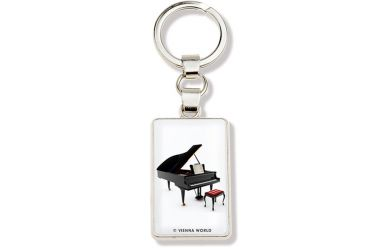 T938 Schlüsselanhänger Klavier
