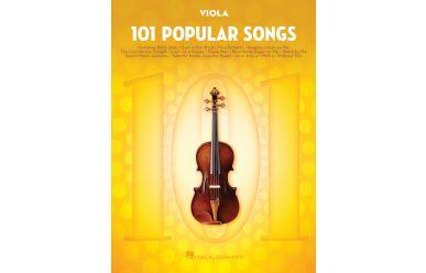 HL224730    101 popular songs