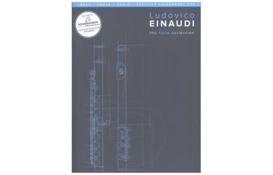 CH 85008    L. Einaudi  The Flute Collection