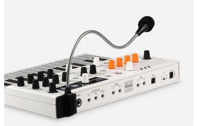 Arturia MicroFreak Vocoder Edition Hybrid Synthesizer