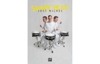 ALF20279G   Jost Nickels Snare book
