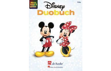 DHP1206232  Hören Lesen + Spielen  Disney- Duobuch