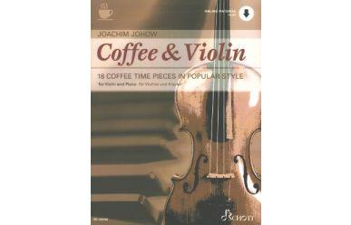 ED22670D J.Johow  Coffee + Violin