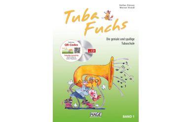 S.Dünser + W. Kreidl   Tuba Fuchs Band 1
