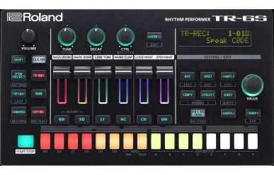 Roland Aira TR-6S