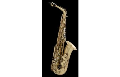 Selmer Reference 54 patiniert