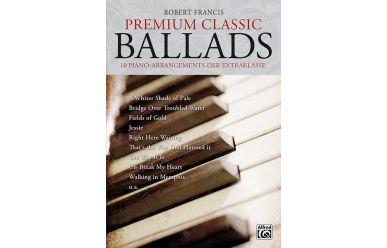 R. Francis   Premium classic ballads