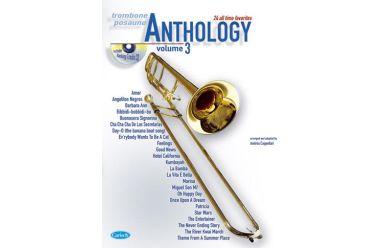 ML3068  Anthology 3 - 24 all time favorites