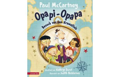 Paul McCartney     Opapi-Opapa