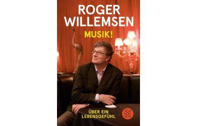 Roger Willemsen      Musik!