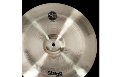 """Stagg Single Hammered China 14"""""""