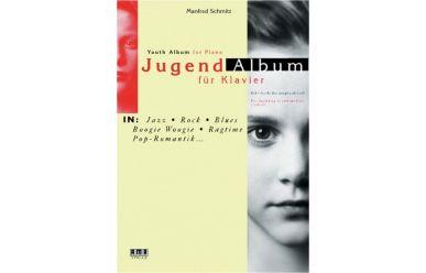 AMA610234  M. Schmitz   Jugendalbum für Klavier