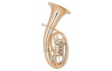 Miraphone 56L Goldmessing Kaiser