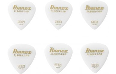 Ibanez Grip Wizard Series Rubber Grip Medium WH
