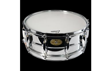 Pearl STS1455S Sensitone Snare Stahl 14x5""