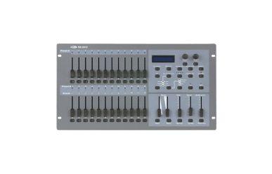 Showtec SC-2412 DMX Lichtkontroller