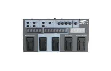 Showtec LED-Foot 4 DMX-Fußkontroller