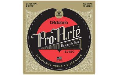 DAddario EJ45C ProArte Composite Normal Tension 028-035 Satz