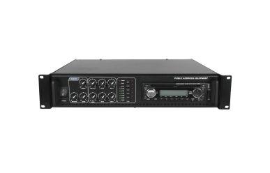 Omnitronic EIO6-350 Mischverstärker