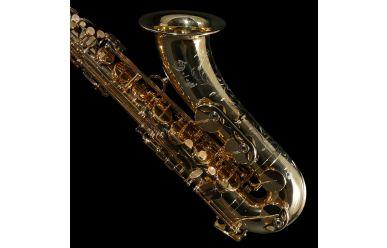 Selmer SA80 II Goldlack