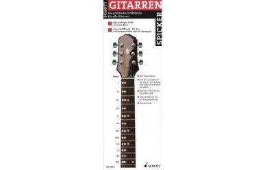 ED9614  Schott Gitarren Spicker