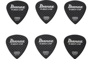 Ibanez Grip Wizard Series Rubber Grip Medium BK