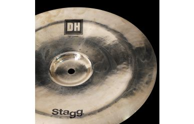"""Stagg Double Hammered China 12"""""""
