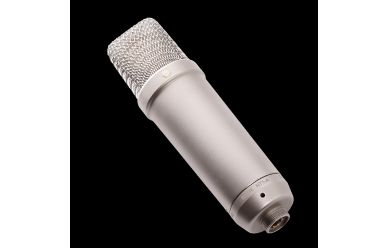 Rode NT1A Complete Vocal Recording