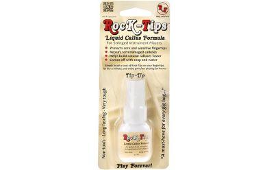 Rock-Tips RT-4, liquid callus formula, 4ml bottle