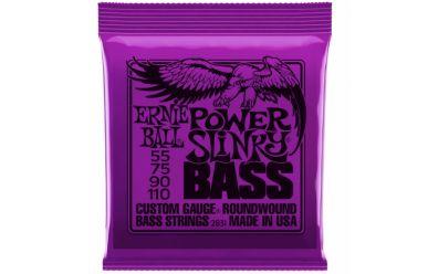 Ernie Ball 2831 Power Slinky Bass Nickel Wound