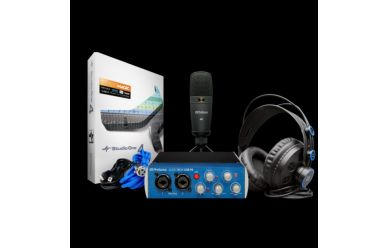 Presonus Audiobox USB 96 Studio Recordingbundle