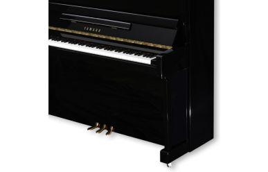 Yamaha B3 PE  schwarz poliert