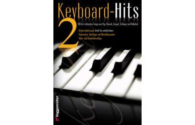Keyboard-Hits 2  100 der schönsten Songs aus Pop, Klassik, Gospel, ...