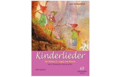 VHR3432  A.Terzibaschitsch Kinderlieder